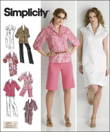 Simplicity  2894
