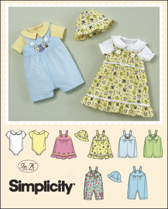 Girls Butterick Sewing Patterns - Sew Essential