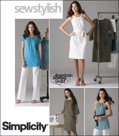 Simplicity  2925