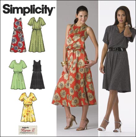Simplicity  2929