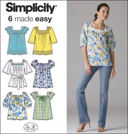 Simplicity  2931