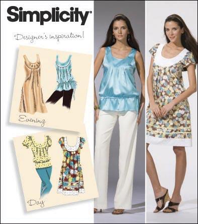 Simplicity  2933