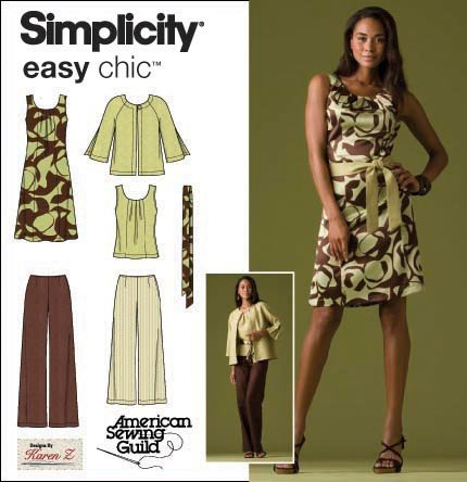 Simplicity Misses top 2938