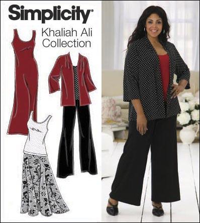 Simplicity  2948