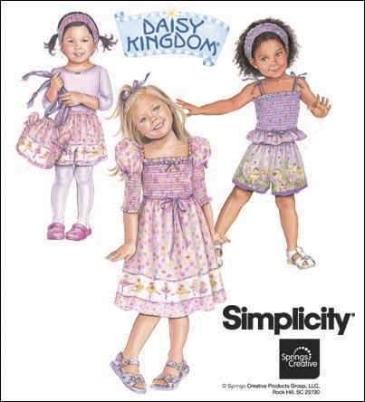Simplicity  2992