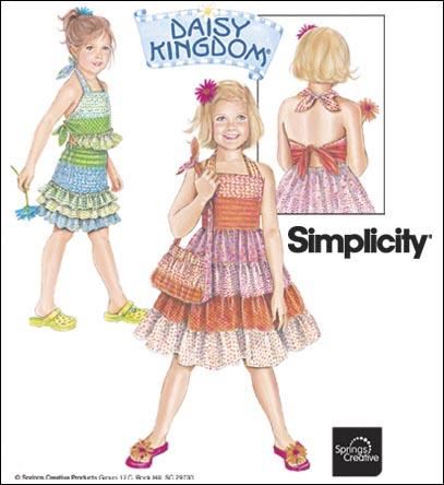 Simplicity  2994