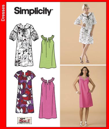 Simplicity  2997