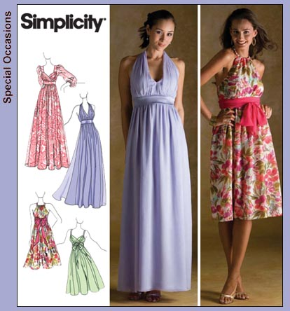 Simplicity  3502