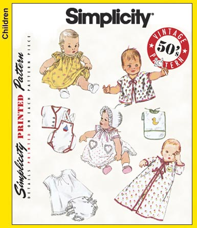 Simplicity  3508