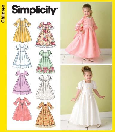Patterns for bridesmaids - Wedding - Sewing patterns for