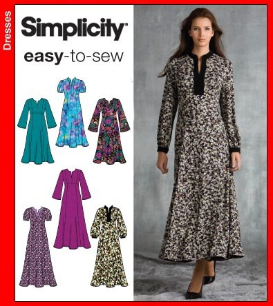 Simplicity  3557