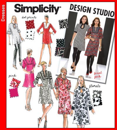 Simplicity Simplicity Design Studio 3560