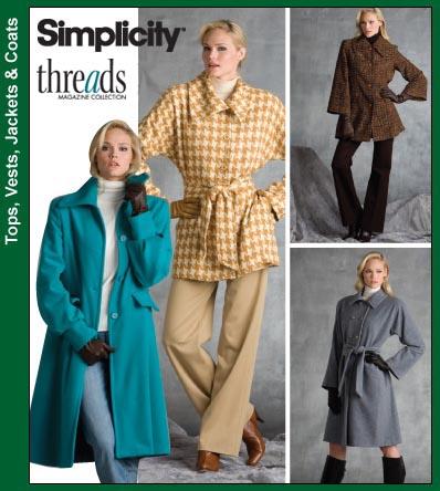 Simplicity  3562