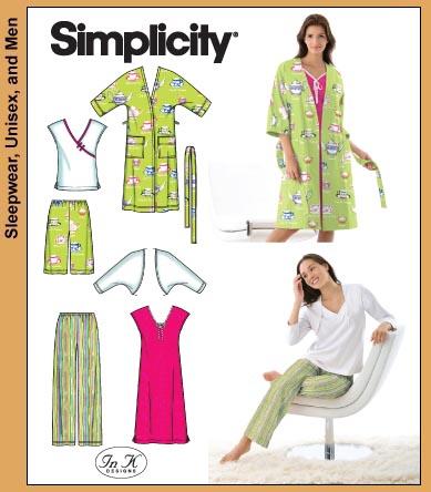 Simplicity  3569