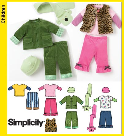 Simplicity simply baby 3582