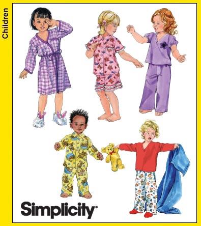 Simplicity  3584