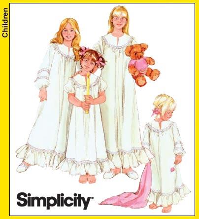 Simplicity  3586