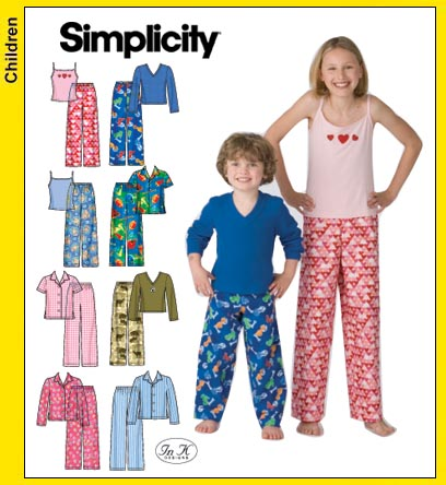 Simplicity  3669