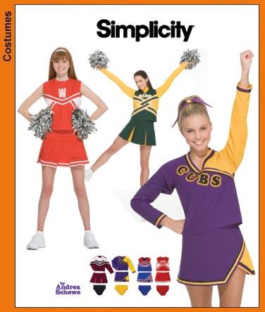 Simplicity  3689
