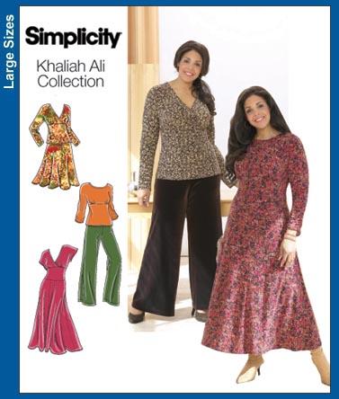 Simplicity  3699