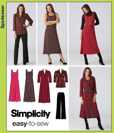 Simplicity  3700