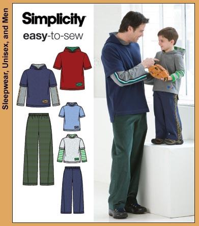 Simplicity  3707