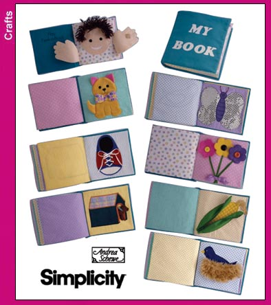 Discount Simplicity Patterns - Quilting-Warehouse