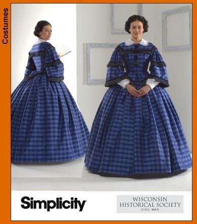 Simplicity  3727