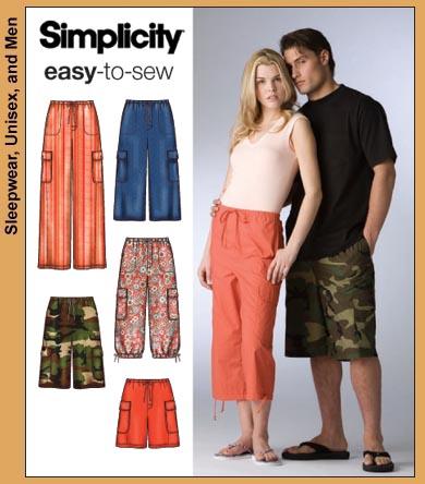 Simplicity  3763