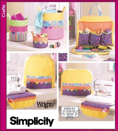 Simplicity  3776