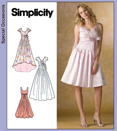 Simplicity  3783