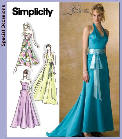 Simplicity  3784