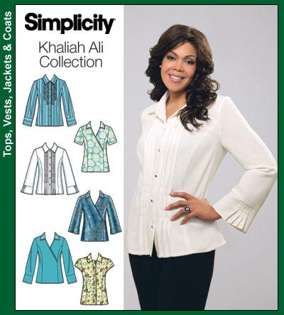 Simplicity  3789