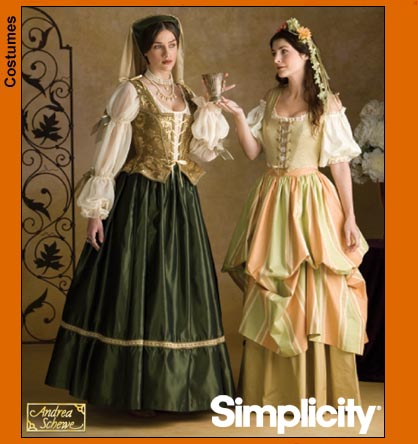 Simplicity  3809