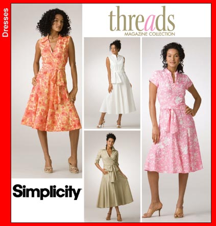 Simplicity Threads Collection 3877