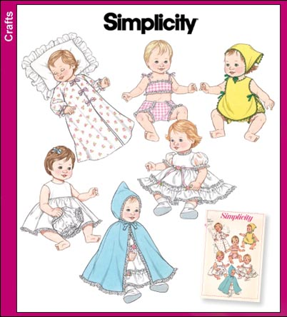 Simplicity  3883