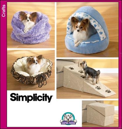 Simplicity Dog Beds 3906
