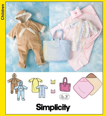 Simplicity  3937