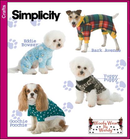 Simplicity Bark Avenue 3939