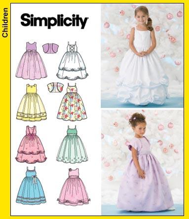 Simplicity  3943