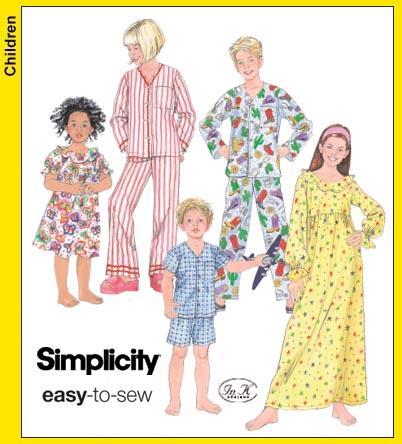 Simplicity  3987