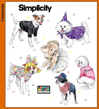 Sewing Patterns for Dog Clothes? - Yahoo