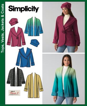 Simplicity  4025