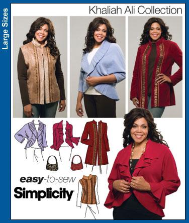 Simplicity  4051