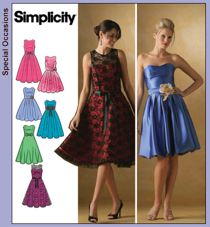 Simplicity  4070