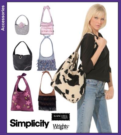 Simplicity Bags 4117