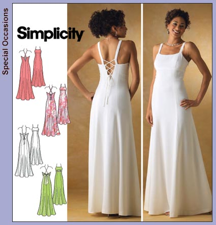 Sewing Patterns For Christmas Dresses
