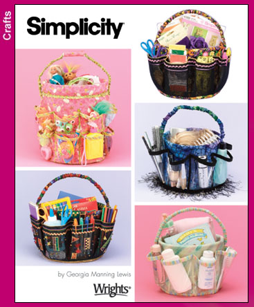 Simplicity Bucket Covers 4232