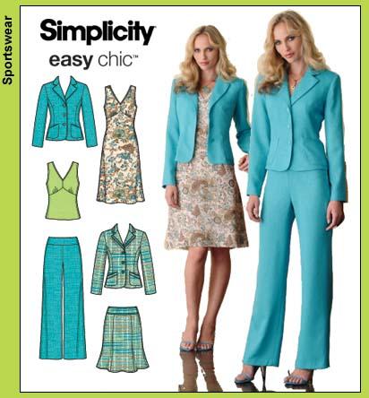 Simplicity  4273