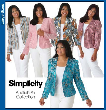 Simplicity 4302